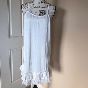 Boutique ODDY Camisole Slip/Dress Extender/Chemise